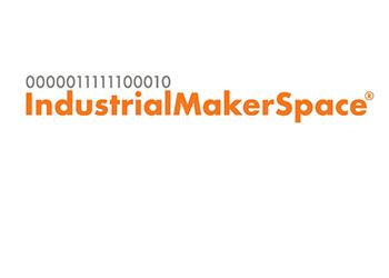 Logo Sponsor Industrial MakerSpace