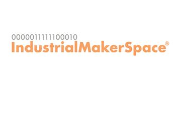 Logo Sponsor Industrial MakerSpace 2